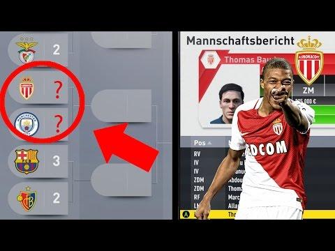 CL WEITERKOMMEN VERSPIELT?!! DAS SUPERTALENT RASTET AUS!! | FIFA 17 AS Monaco Karrieremodus #30