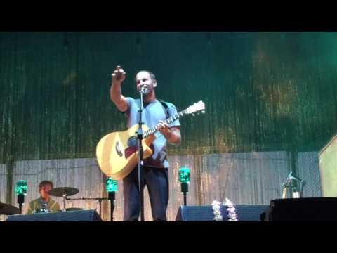Jack Johnson - Upside Down, Gorge Amphitheater 7/22/17