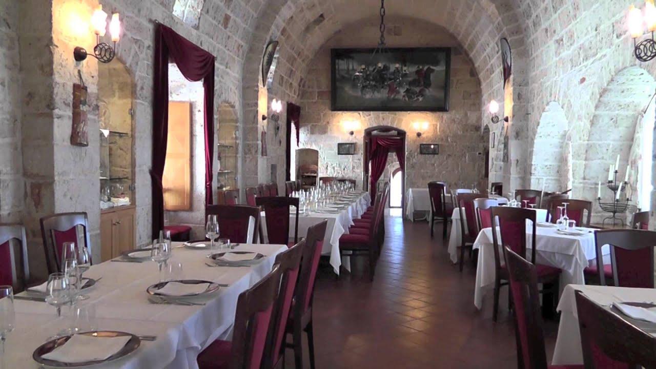 Ristorante Villa Di Cassano