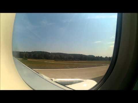 Перелет из Домодедово в Женеву через Цюрих. Swiss