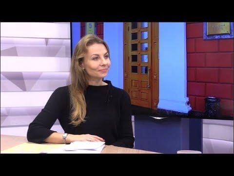 DumskayaTV: Вечер на Думской. Ольга Квасницкая, 14.12.2017