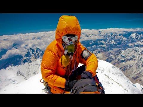 познакомить эверест гора