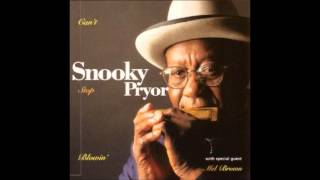 Snooky Pryor - I