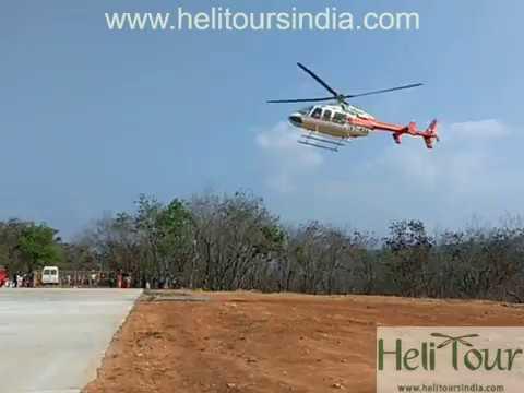 SABARIMALA COCHIN TRIVANDRUM HELICOPTER SERVICES