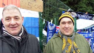Leicester v Southampton  Food for Thought