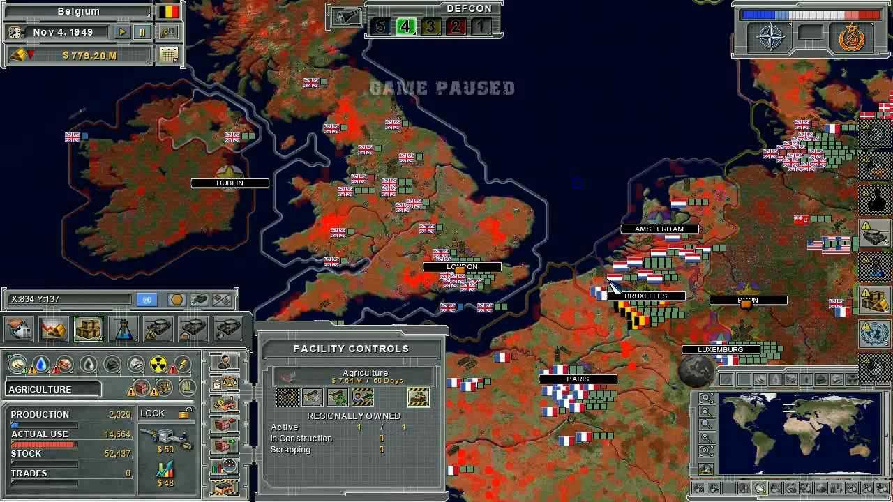 Supreme ruler 2010 download (2005 strategy game).