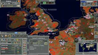 Supreme Ruler: Cold War Video Tutorial - Production