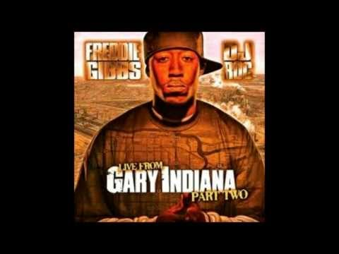 Freddie Gibbs - Youngn On His Grind (Feat. Wiz Khalifa)