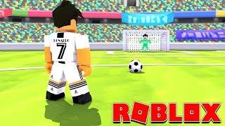 FIFA 20 FOOTBALL IN ROBLOX