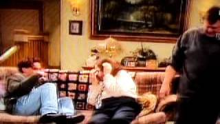 Tiny Tim on Roseanne (High Quality)