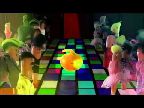 Syke'n'Sugarstarr & Alexandra Prince - So Alive (Official Video HQ)