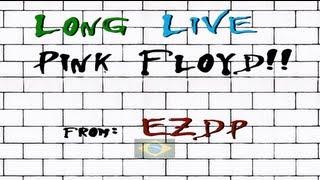EZDP - ♫ Comfortably Numb - Tribute (live at São Paulo)