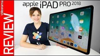 Apple iPad Pro review -DOBLANDO la potencia y más cosas-