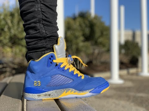 laney 5 outfit