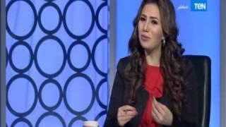 شاهد..نائب يحرج مذيعة ستوديو الأخبار على الهواء مباشرة