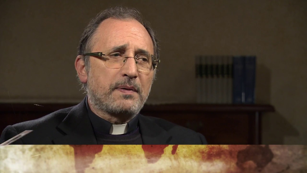 Fr. Bernardo Cervellera