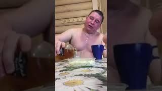 Анекдот про колбасу