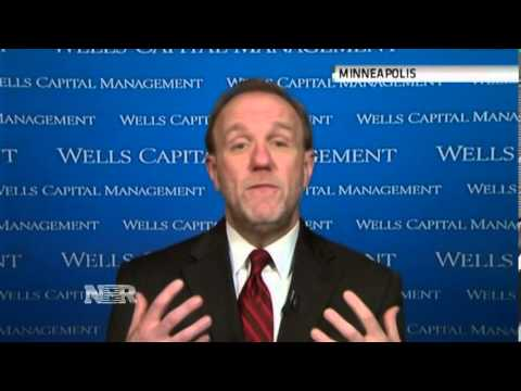 Nightly Business Report: Stocks rebound