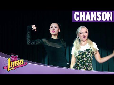 """Soy Luna saison 3 - Chanson : """"Better together"""" épisode 22 avec Dove Cameron et Sofia Carson"""