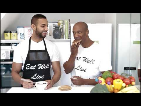 Comment Bien Manger, les secrets du bien-être !
