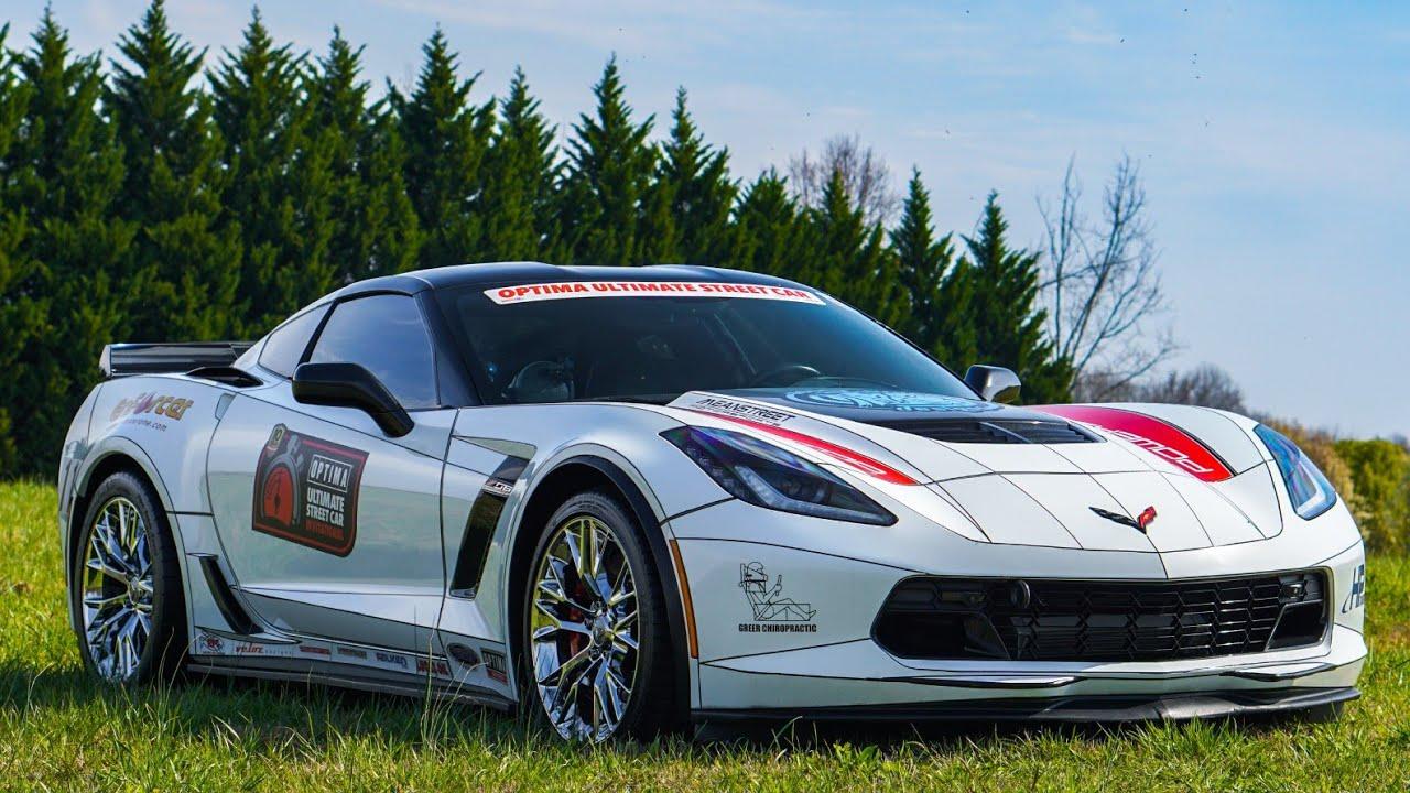 800 Hp Corvette Z06 Review Supercars Beware