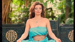 Женская Йога на Растущую и Убывающую Луну - от Виктории Рай
