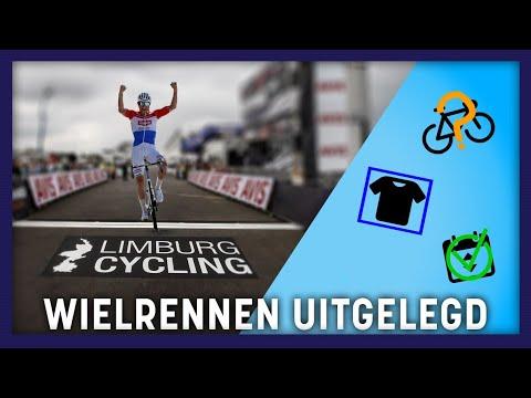 Download Uitlegvideo: Hoe begin je met wielrennen?