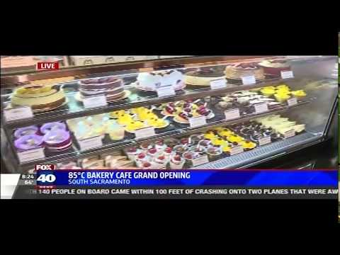 Sacramento Grand Opening LIVE on Fox 40