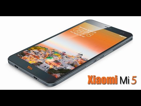 Image result for هاتف XIAOMI MI 5
