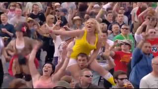 House of Pain   Jump Around   Live @ T in the Park 2011 HQ