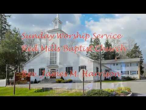 11am Worship Service on 07/31/2016 -