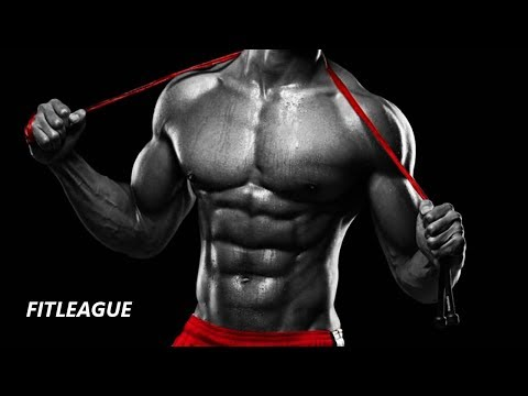 Best Trap Gym Workout Music Mix ★ Bodybuilding & Fitness Music