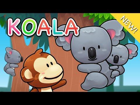 Lagu Anak Indonesia | Koala