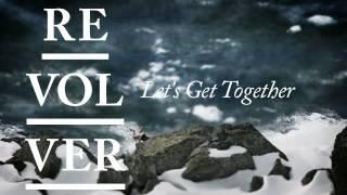 REVOLVER - Let