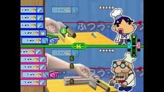 Chef Game - Ramenskuten Level