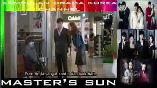 Video Master's Sun Subtitle Indonesia Episode 17 End download MP3, 3GP, MP4, WEBM, AVI, FLV Maret 2018