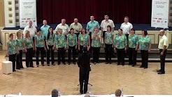 K dur - Slovakia Cantat 2013, kategorie Komorné sbory