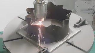 7 AMAZING 3D Printers (New)