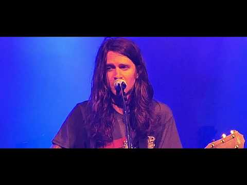 MAYDAY PARADE - TERRIBLE THINGS - LIVE HD AT MUNICH 2017