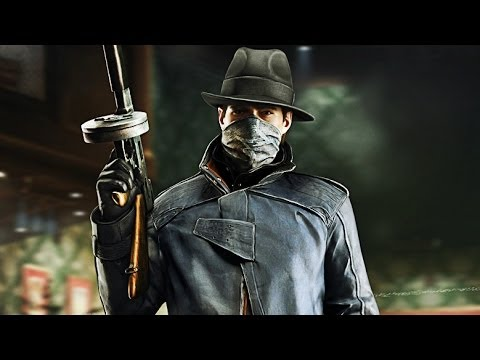 Watch Dogs  What Is A Mobster