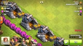 COC HINDI : HOW TO KNOW IF IT IS A DEAD BASE? LOOT STRATEGY FOR TH 5,6,7