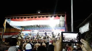 MUSIK PATROL SIDOARJO SAPU JAGAD # Tambak sumur