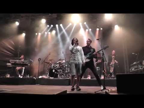 Lukas Graham - Don't You Worry Bout Me @ Radio Gong Stadtfest Würzburg [18.09.2015]