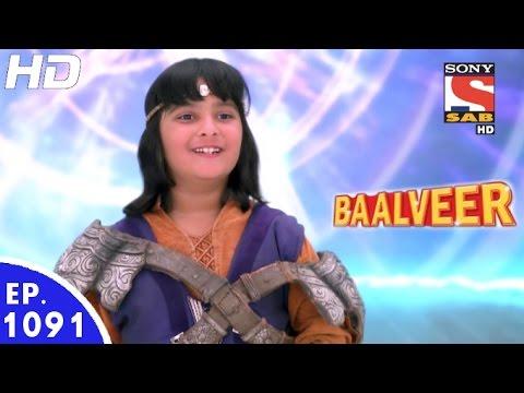 Baal Veer - बालवीर - Episode 1091 - 7th October, 2016 ...