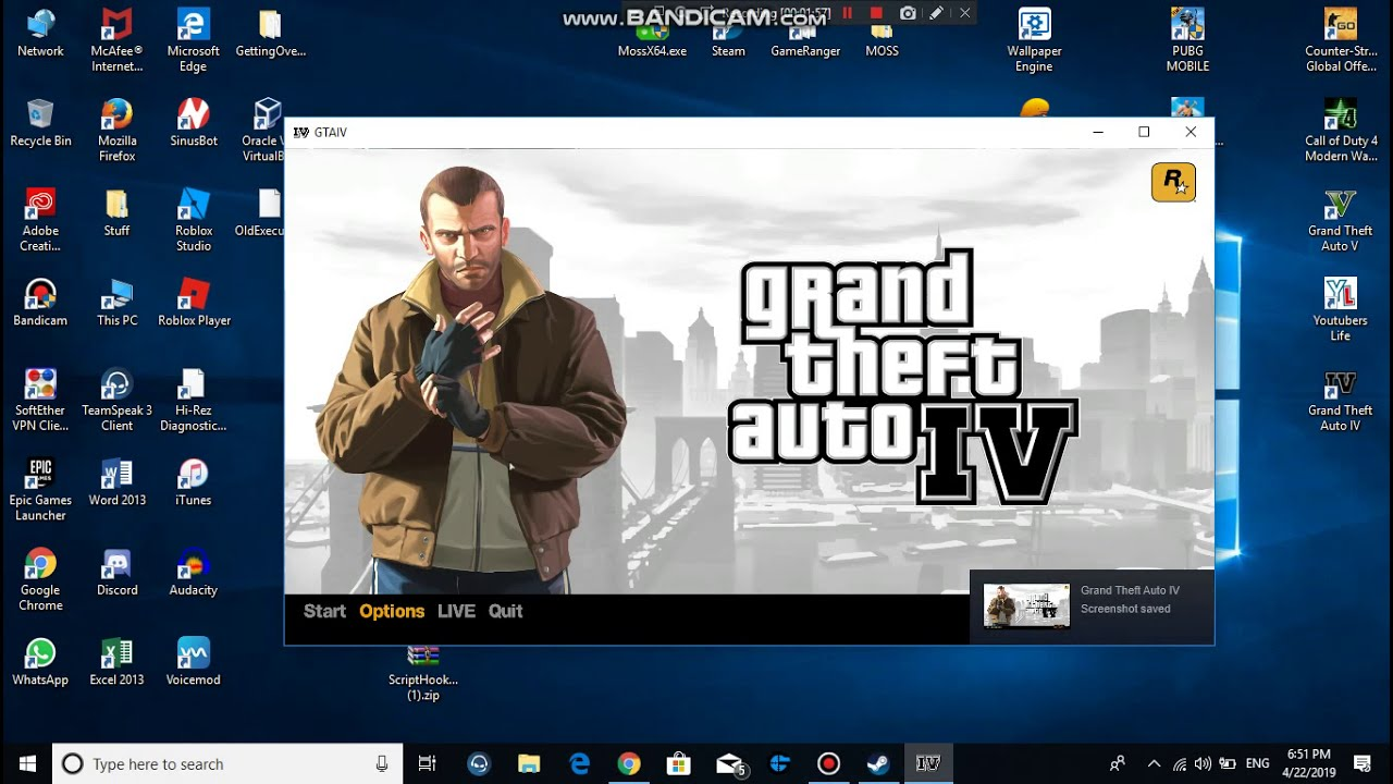 How To Download And Install Mod Menu For GTA IV PC (2019 ...