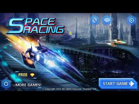 space racing 3D hack 9999999999 in computer