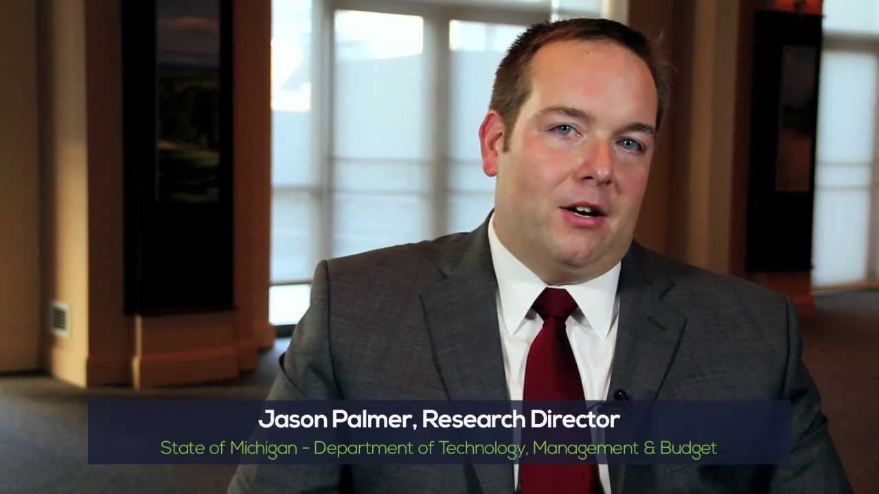Jobs And Michigan S Economy With Researcher Jason Palmer Youtube