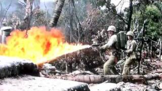 "The Pacific - Part 7  ""Peleliu Hills"" Promo [HQ]"""