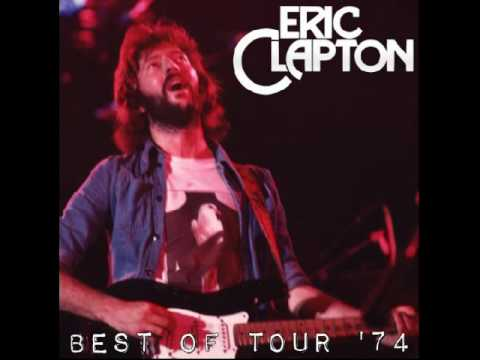eric clapton easy now best of tour 39 74 bootleg youtube. Black Bedroom Furniture Sets. Home Design Ideas