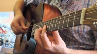 Би-2 – Серебро на гитаре / Bi-2 - Serebro on guitar
